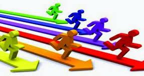 tetapi suka atau tidak ini yaitu kenyataan 6 Strategi dan Kunci Sukses Memenangkan Persaingan Pasar