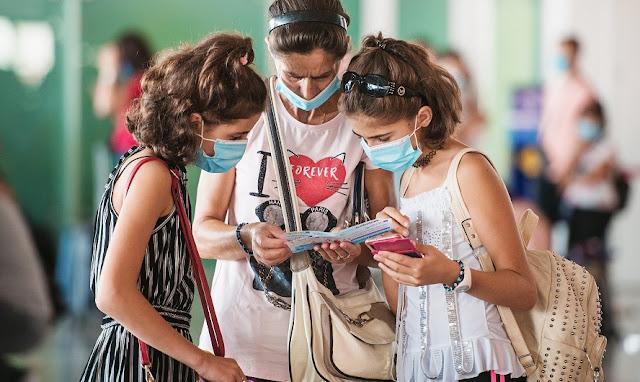 I viaggiatori diretti in Italia dall'Albania devono soddisfare due nuove condizioni, afferma TIA