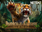 Slot NetEnt Jungle Spirit Call of the Wild