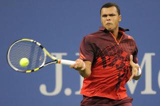 J.W. Tsonga - Nasıl Daha İyi Tenis Oynayabilirsiniz? - Tenis Sanatı