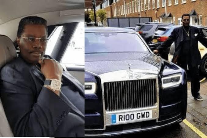 Billionaire Businessman, Boluwatife Akin-Olugbade, Dies Of COVID-19
