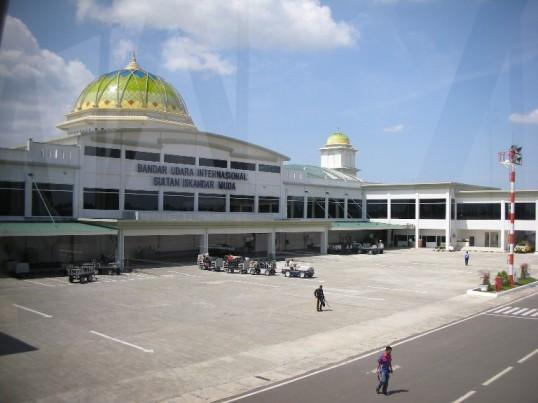 Bandara International SIM Masuk Nominator Pariwisata Halal