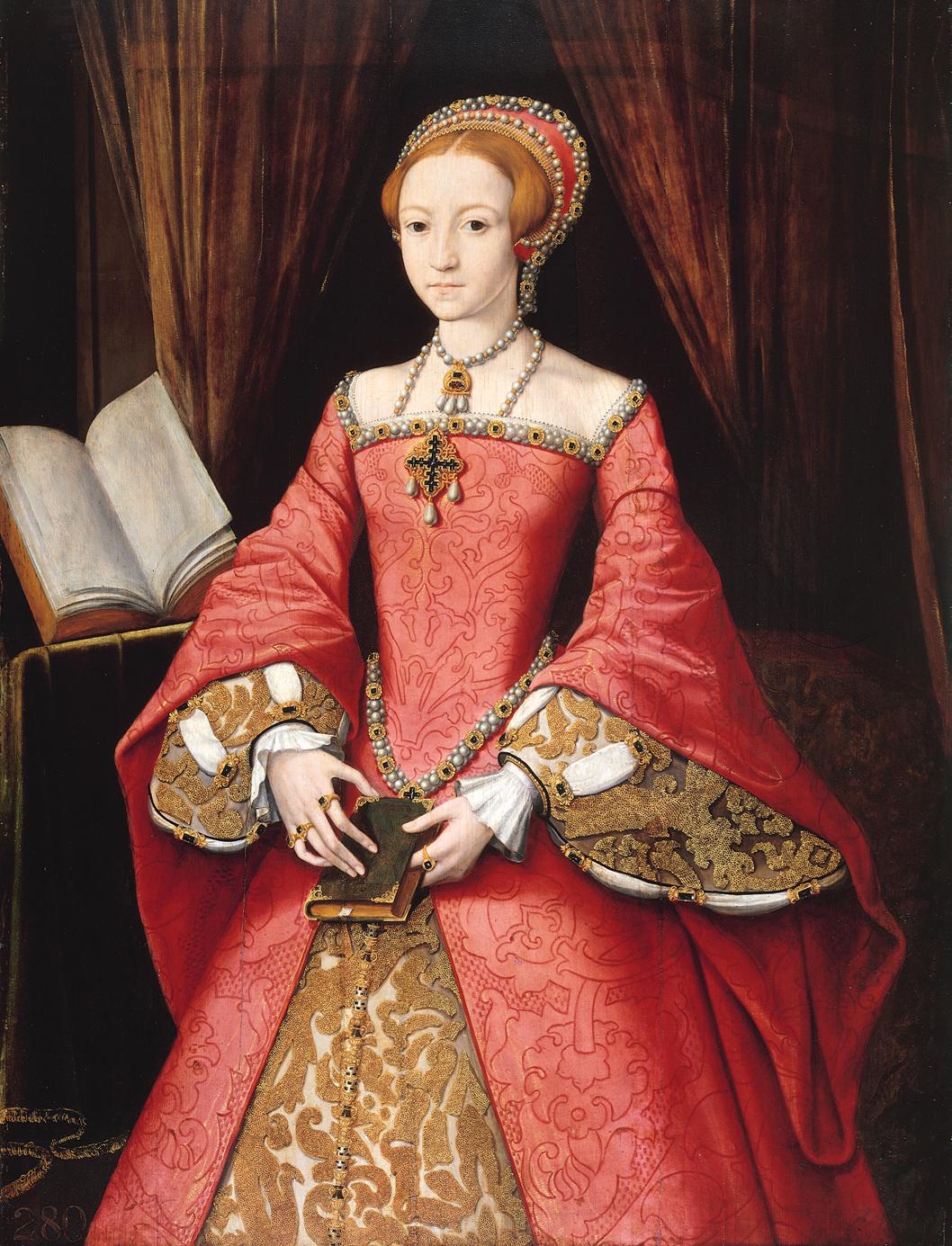 Anne Boleyn: Elizabeth - the only child of Anne Boleyn  Anne Boleyn: El...