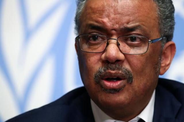 Mỹ đồng ý nối lại tài trợ cho WHO nếu Tổng giám đốc Tedros từ chức