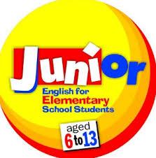 JUNIOR ENGLISH COURSE