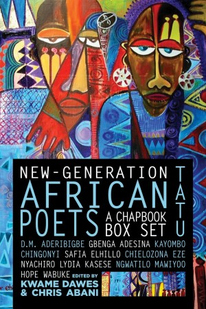 Brunel University African Poetry Prize 2021 for African Poets