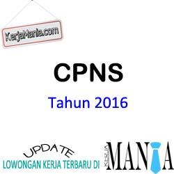 Penerimaan Lowongan CPNS Terbaru Tahun 2016 Ditunda