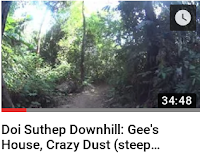 Gee's House + Crazy Dust