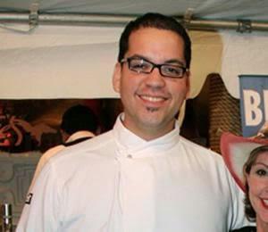 Chef Miguel Campis