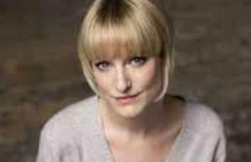 Katie Maskell