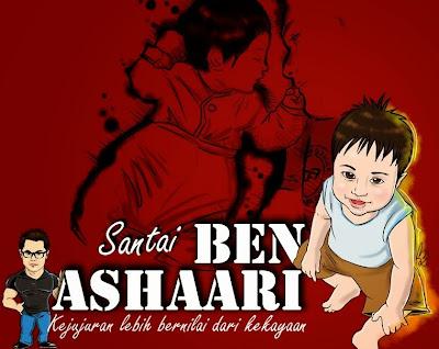 BEN ASHAARI