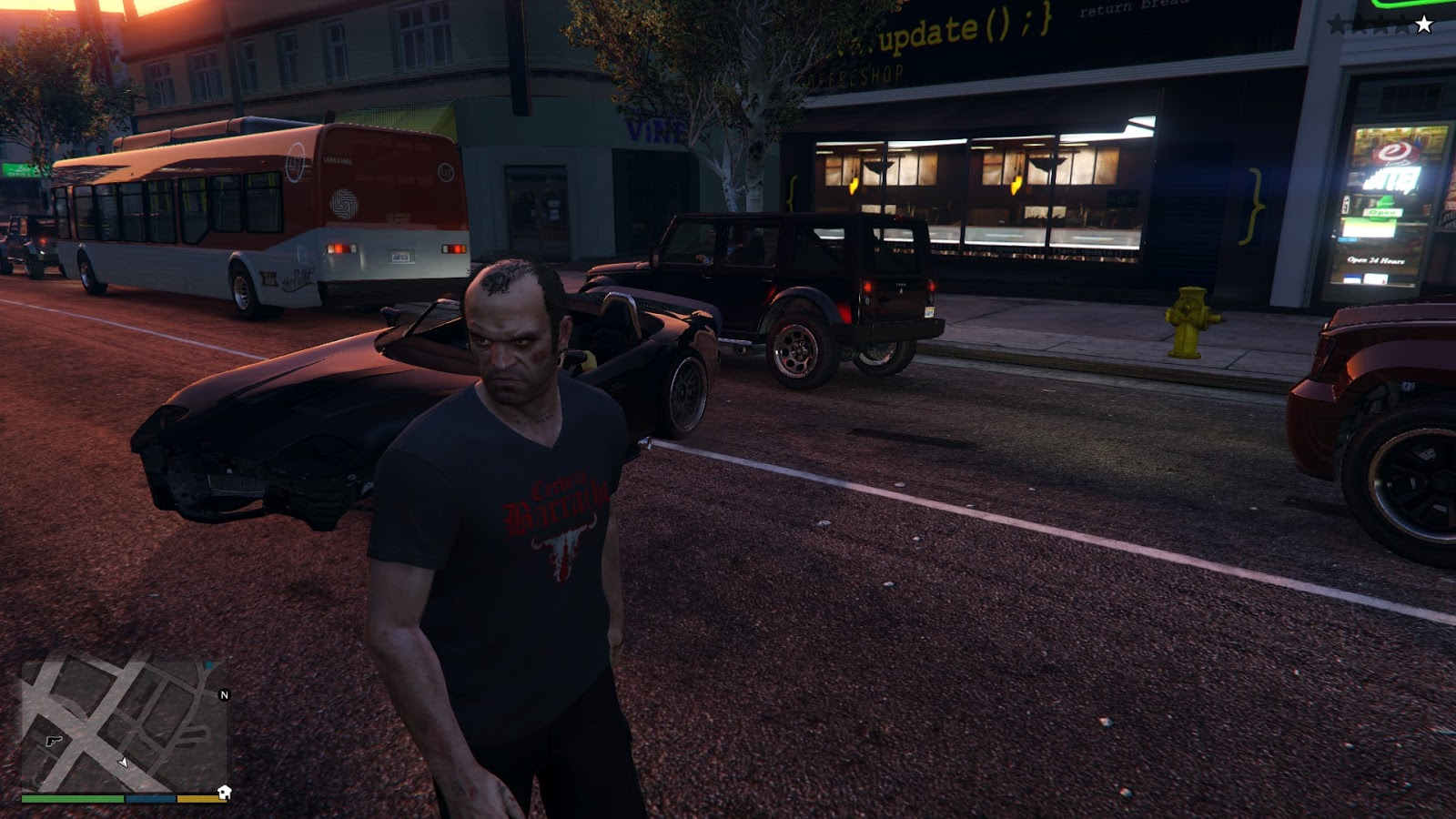 GTA 5 For PC Free Download (Torrent File)