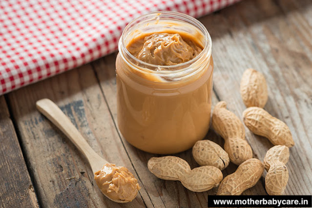 Peanut Butter During Pregnancy