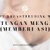 KEUNTUNGAN MENGASIHI ( MEMBERI ASI ) - HAPPY BREASTFEEDING WEEK
