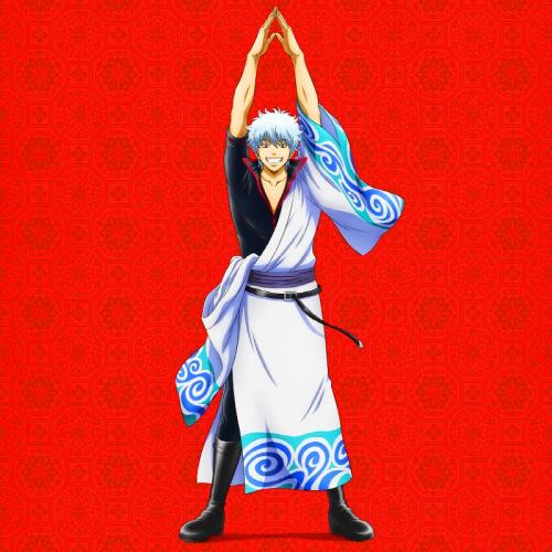 Gintama Ending 28