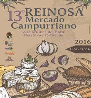 XIII Mercado Campurriano