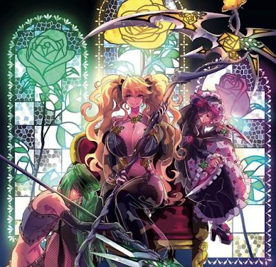 """Reseña de """"Final Fantasy: Lost Stranger"""" vol. 3 de Hazuki Minase y Itsuki Kameya - Norma Editorial"""