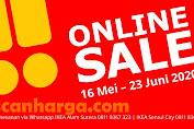 Promo IKEA Online Sale Terbaru 16 Mei - 23 Juni 2020