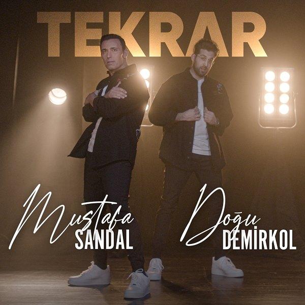 Mustafa Sandal - Tekrar 2021 Single indir