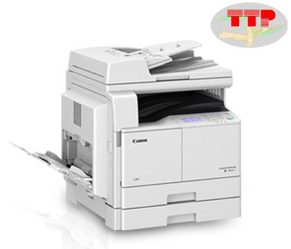Máy photocopy Canon IR 2004N + DADF AT1 + Cassette
