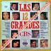 LAS 12 GRANDES CBS - 1990