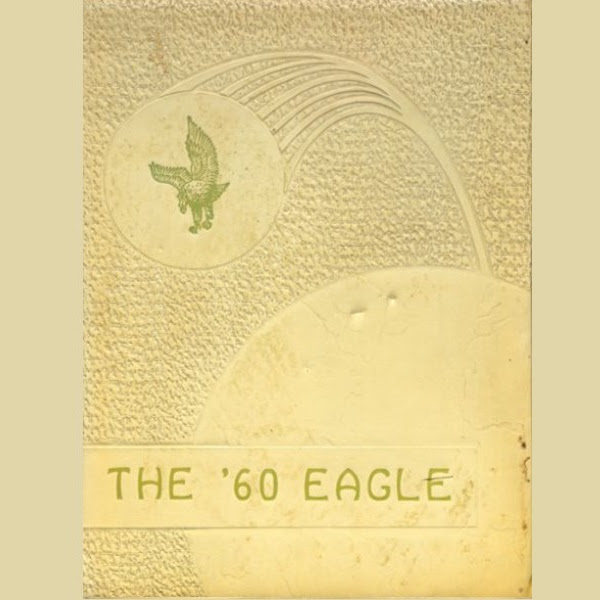 Hokes Bluff High School - The Eagle - 1960's Yearbooks - Hokes Bluff, AL ($20 EACH)