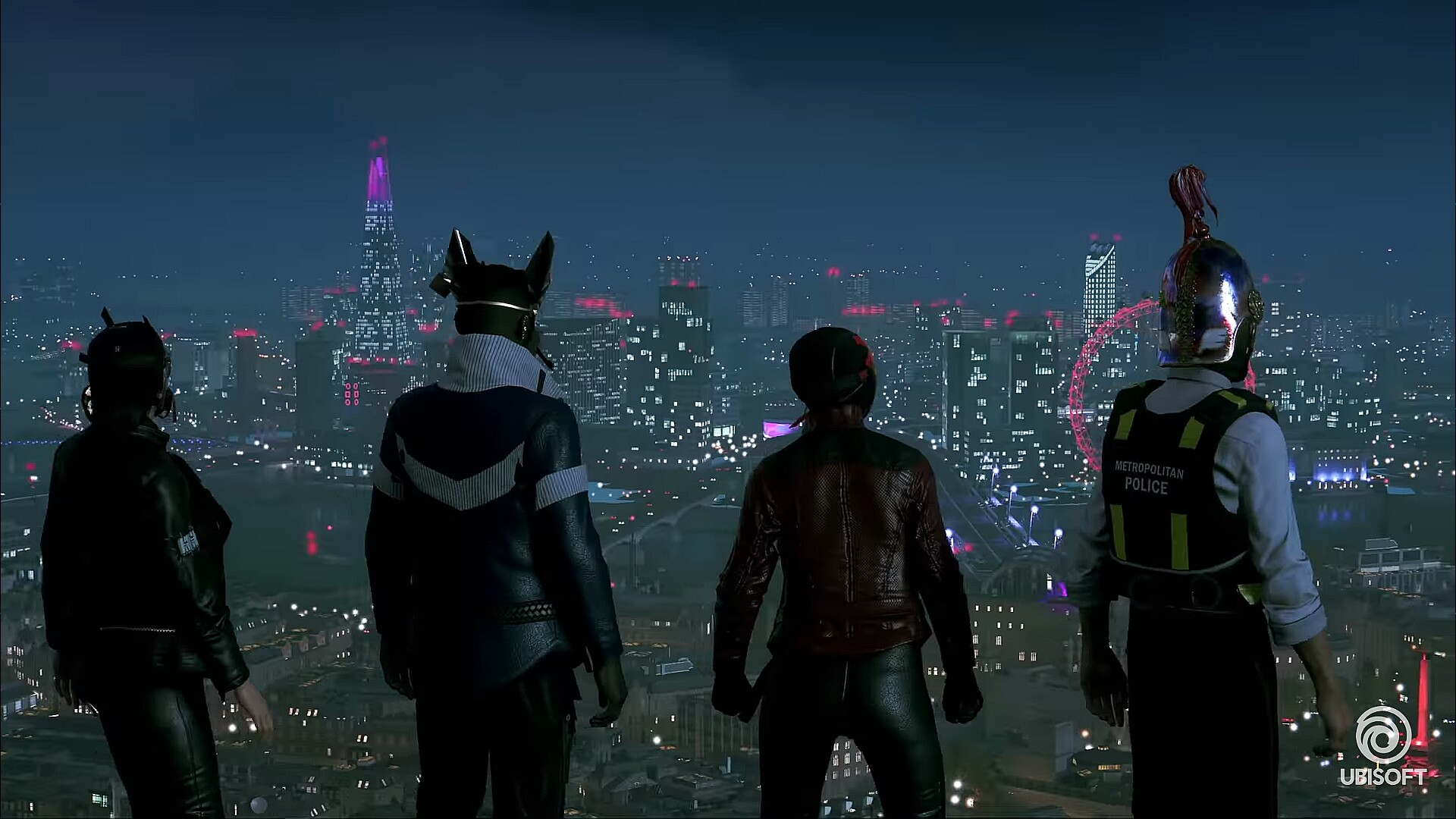 Watch Dogs Legion Raytraced Reflections Actually Require RTX 3080 GPU and DLSS Performance Mode at 4K-Ultra