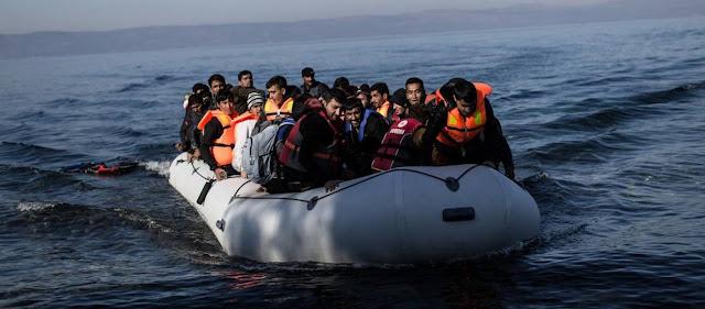 Spiegel: H Τουρκία στέλνει επίτηδες αλλοδαπούς στην Ελλάδα