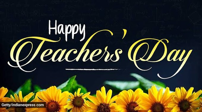 Happy Teachers Day: Teachers Day greeted people of Indian sports world
