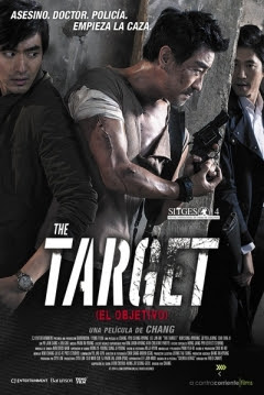 The Target 2014 Dual Audio Hindi 480p BluRay 300MB