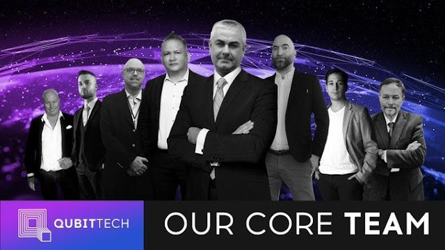 QubitTech Members Group