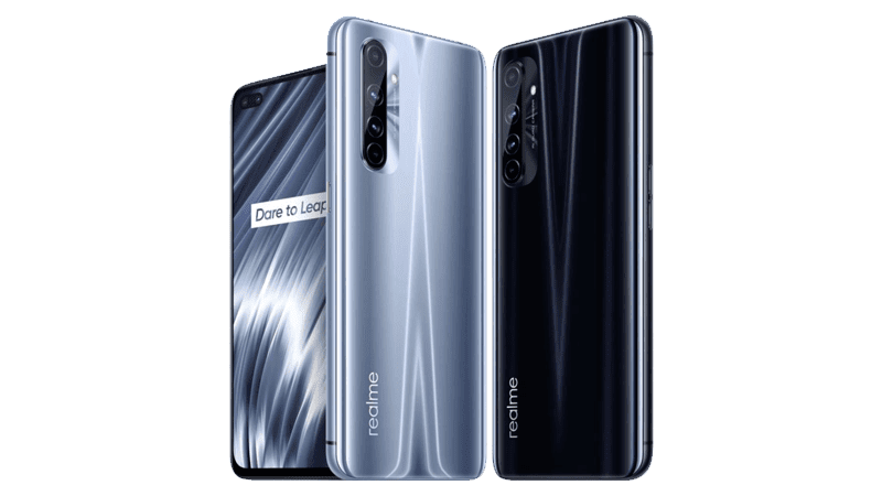 Realme X50 Pro Player Edition with advanced cooling, SD865, and 360-degree antenna now official