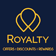 Royalty - Discover offers, discounts & rewards