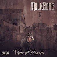 2015 - Miilkbone - Voice of Reason