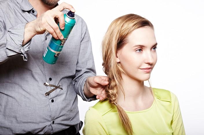 metode perawatan rambut