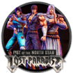 تحميل لعبة Fist of The-North-Star-Lost-Paradise لجهاز ps4