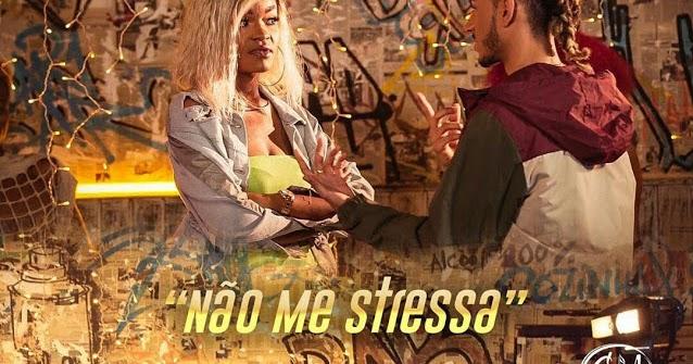 Liriany - Não Me Stressa