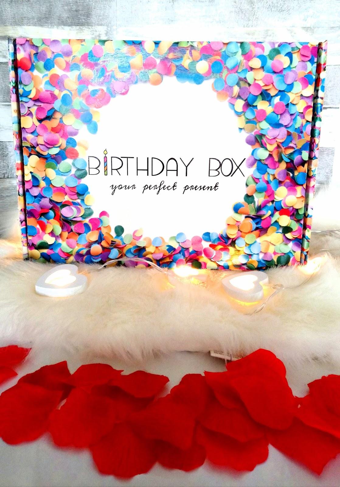 Prezenty urodzinowe pierwszego roku