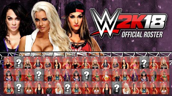 WWE 2K18 screenshot 4