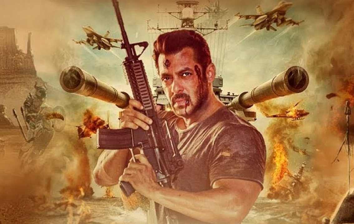 Salman will shoot Tiger 3 movie from March