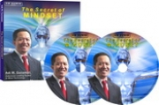 CD Adi W Gunawan_The Secret of Mindset (CD Audio)