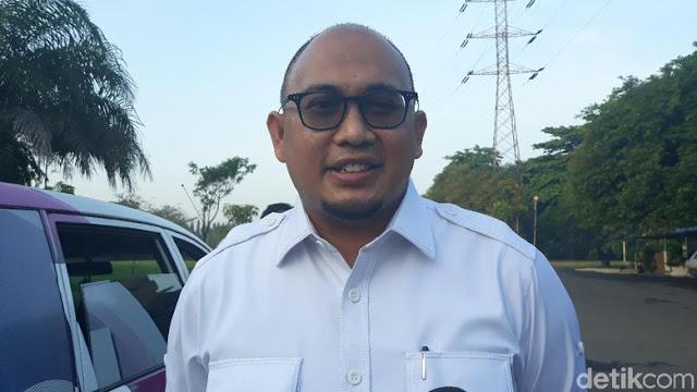 Tim Prabowo Heran Asal Bapak Jokowi: Kok Berubah Jadi Boyolali?