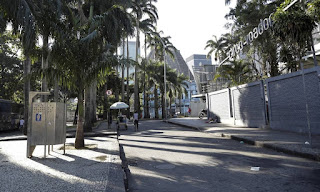 Marielle Franco será nome de rua que será reformada na Lapa