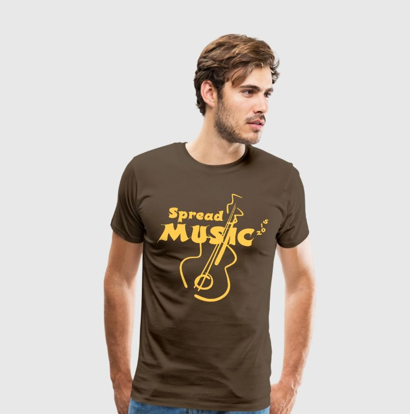 Spread Music Apparel and more