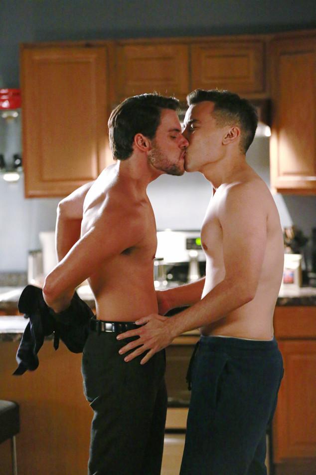 Jack tomson et gay