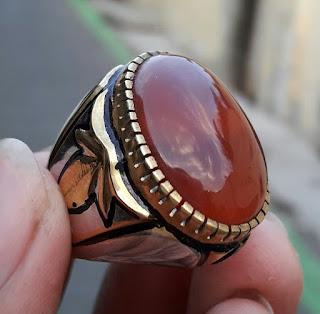 Batu Akik Yaman