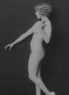 Martha Mansfield Nude