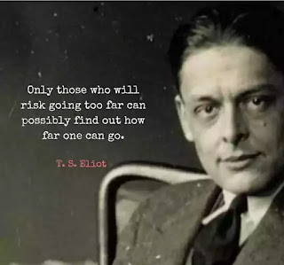 Eliot's themes are usually urban in the early phase of his poetry. The tone is satirical and ironical.