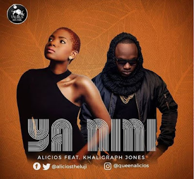 Alicios Theluji ft Khaligraph Jones – Ya Nini
