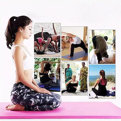 Best Selling Yoga Mats India